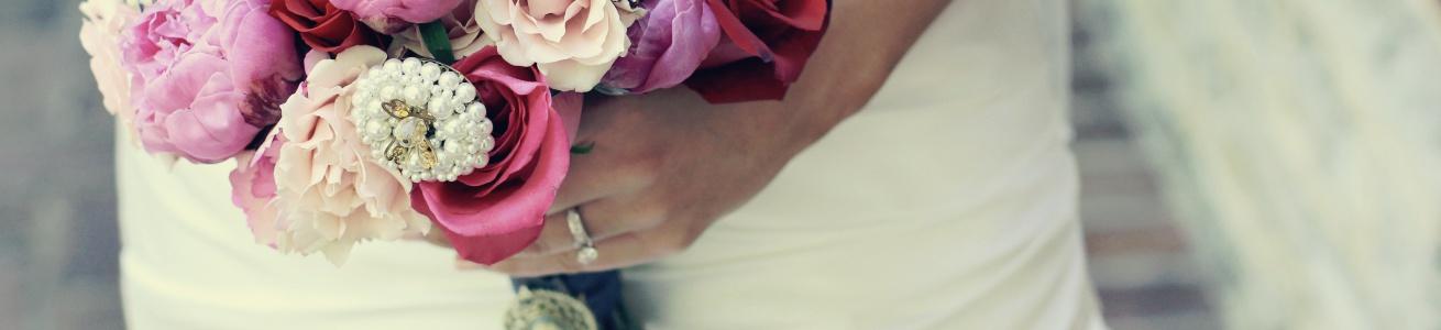 Hebbezzz Bloemen & Meer - banner bruidsbloemen